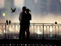 图片幸福浪漫情侣图片大全