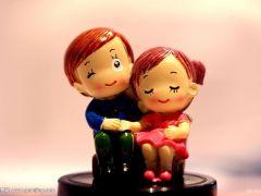 浪漫情侣玩具图片大全