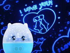 情侣头像浪漫唯美星空