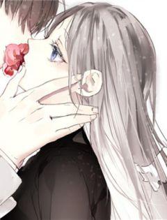 情侣头像唯美小清新浪漫
