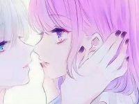 一对可爱浪漫情侣图片
