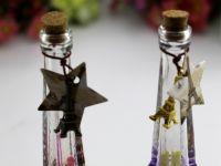 星愿瓶图片唯美浪漫