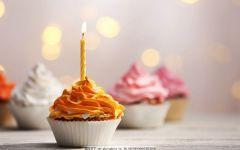 唯美浪漫生日蛋糕图片大全