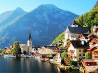 欧洲浪漫唯美图片大全