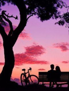 有爱的图片唯美浪漫