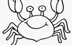100海洋动物简笔画大全
