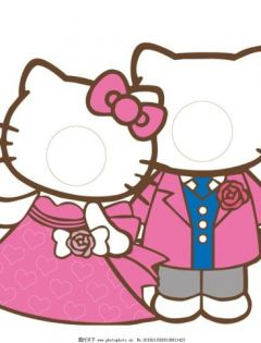 卡通简笔情侣图片大全可爱图片