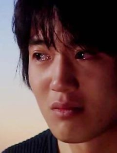男人流泪图片大全唯美伤感图片带字