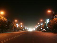 夜景图片唯美伤感高清