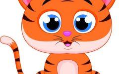 动漫图片大全可爱动物