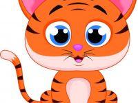 可爱动物动漫图片大全