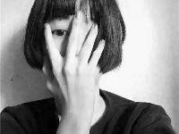 情侣图片两张一组黑白