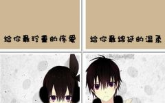 情侣图片两张配对一左一右