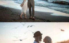 最美老人情侣图片高清
