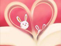 浪漫唯美爱情锁屏壁纸