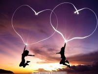 浪漫爱情唯美图片
