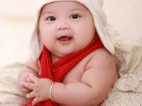 初生婴儿可爱图片大全