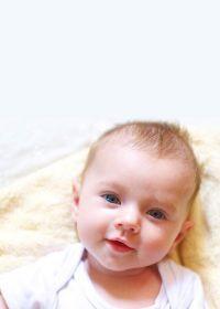 欧美婴儿可爱图片手机壁纸