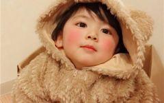外国宝宝头像可爱图片大全