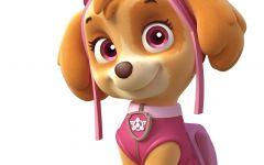 狗狗图片卡通可爱图片