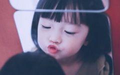 微信小孩可爱图片大全