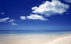 微信可爱图片大全海边