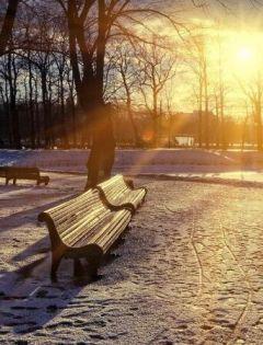 唯美风景浪漫图片
