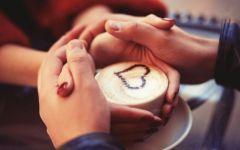 爱情唯美意境图