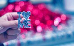 唯美意境美图爱情
