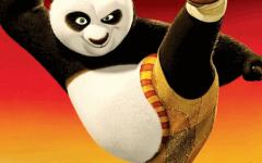 熊猫功夫斗图表情包