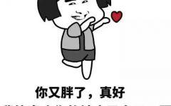 斗图撩妹表情包