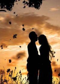 爱情唯美图片