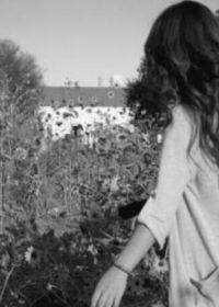 黑白照片唯美