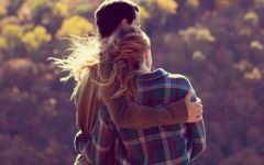 浪漫爱情童话图片两个人