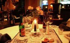 浪漫红酒的图片