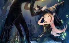 关于童话的图片伤感