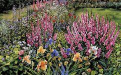 温馨浪漫花园图片大全
