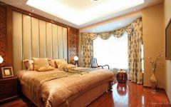 温馨浪漫房间装修图片