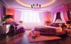 温馨浪漫房间图片