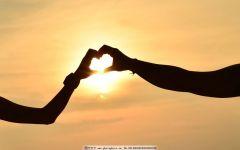 情侣图片浪漫
