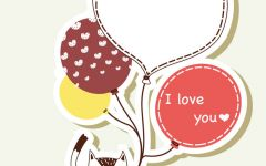 可爱可爱的卡通图片