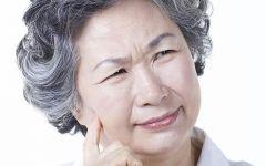 牙疼表情图
