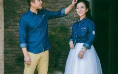情侣结婚图片