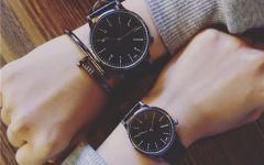情侣手表图片