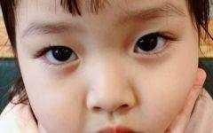 小可爱网红图片