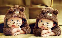 小孩图片可爱