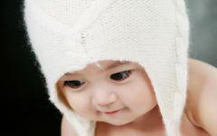 最可爱的小孩图片