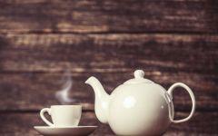 唯美茶壶图片大全