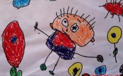 幼儿园绘画大全小班