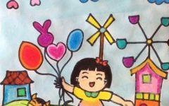 儿童绘画教育